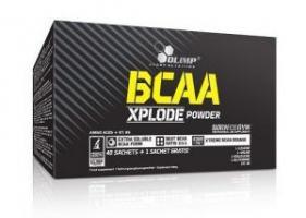 Olimp BCAA Xplode, 41 пак