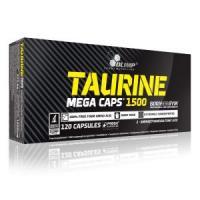 Olimp Taurine Mega Caps, 120 капс