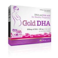 Olimp Gold DHA, 30 капсул