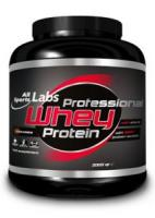 AllSports Labs Professional Whey Protein, 2 кг