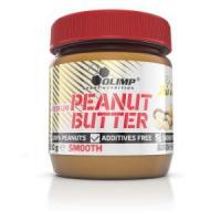 Olimp Peanut Butter арахисовая паста, 350 грамм