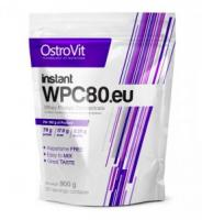 OstroVit Instant WPC80.eu, 900 грамм
