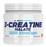 AllNutrition 3-Creatine Malate, 180 капс