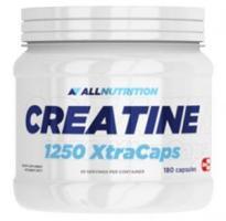 AllNutrition Creatine 1250 Xtra Caps, 180 капс
