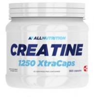 AllNutrition Creatine 1250 Xtra Caps, 360 капс