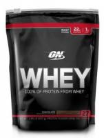Optimum Nutrition Whey, 837 грамм