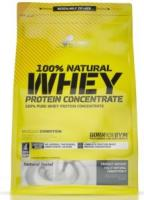 Olimp Natural Whey Protein Concentrate, 700 грамм