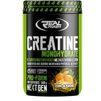 Real Pharm Creatine Monohydrate, 500 грамм