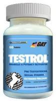 GAT Testrol, 60 таблеток