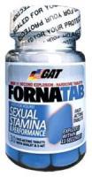 GAT Fornatab, 30 табл