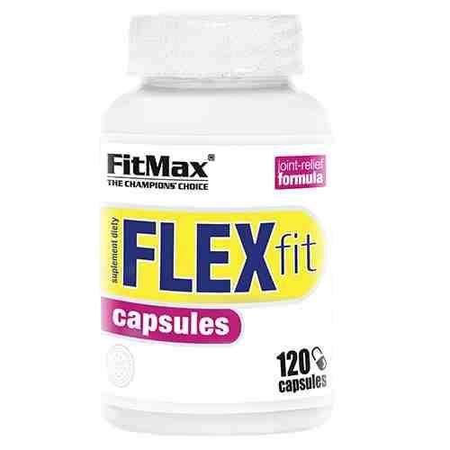FitMax Flex Fit, 120 капсул